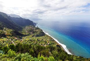 From £119pp (from Clear Sky) for a 3-night Madeira break including flights, from £169pp for 5 nights - save up to 20%