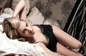 £19 for a 3-hour boudoir photoshoot including makeover, bubbly and A4 print at Nicola Bald Photography