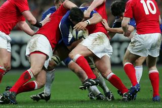From £69pp (from World Choice Sports) for a 1nt stay in Rome inc. tickets to a Six Nations rugby match, £129 from 2nts, £499 for 2nts & flights