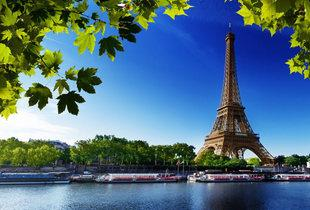From £79pp for a Paris day trip with river cruise, from £119pp for an overnight stay, from £189pp for two nights with lunch, from £219pp for three nights - save up to 50%