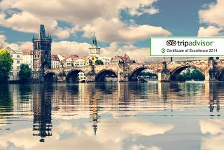 From £89pp (from ClearSky) for a 2nt Prague break inc. flights, city cruise & breakfast, or from £119pp for 3nts - save up to 48%