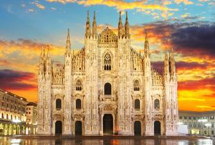 From £99pp instead of up to £144.11pp (from Travel Unravel) for a 2nt Milan break inc. flights, from £119pp inc. Fidenza Village tour - save up to 31%
