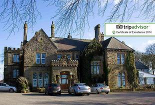 £99 instead of up to £198 (at Hunday Manor) for a 2nt Lake District break for 2 inc. b'fast & late checkout, or £149 for 3 nights - save up to 50%