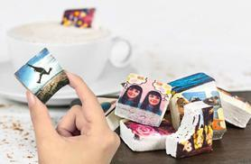 £9.99 instead of £15.50 (from Boomf) for 9 personalised photo marshmallows - save a sweet 36% + DELIVERY INCLUDED!