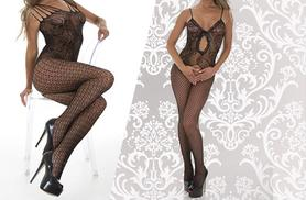 £9.99 instead of £19.99 (from Segzi) for a body stocking in your choice of 5 styles - save 50%