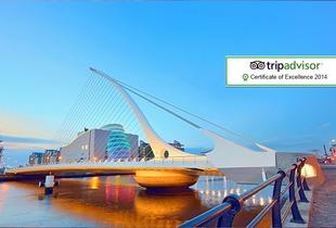 From £69pp (from Tour Center) for a 2-night Dublin break including return flights - save up to 47%