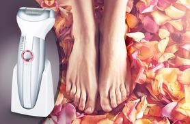 £29 for an Elle by Beurer MPE50 Callus Remover from Wowcher Direct