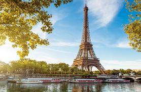 From £139pp (from Weekender Breaks) for a 2nt Paris break inc. return Eurostar and breakfast, or from £179pp for 3nts - save up to 57%