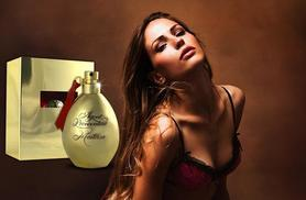 £18 instead of £75.05 for a 50ml bottle of Agent Provocateur Maitresse  eau de parfum from Wowcher Direct - save a scent-sational 76%