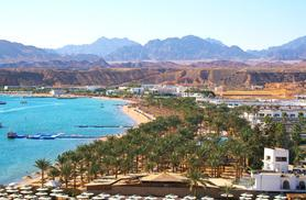 From £269pp (from Major Travel) for a 4* 5nt all-inclusive Egyptian break inc. flights, from £299pp for 7nts