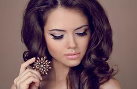 £19 instead of £45 for a full set of individual eyelash extensions from Mi Vida Hair and Beauty, Twickenham - save 58%