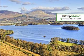 £39 instead of up to £75 (at The Mill Inn, Lake District) for a 1nt stay for 2 inc. breakfast, £69 for 2nts, £99 for 3nts  - save up to 48%