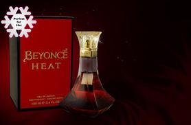 £12.99 instead of £46.01 for a 100ml Beyoncé Heat eau de parfum from Wowcher Direct - save 72%