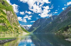 From £199pp for a 2nt Norway break with flights & Oslo tour, from £299pp for 3nts, from £359 for 4nts, from £419 for 5nts - save up to 37%