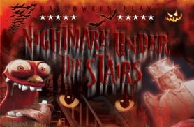 From £3.50 for a child ticket to 'Horrorween: Nightmare Under The Stairs', from £4.50 for an adult ticket – save up to 65%