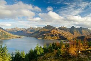 From £79 instead of up to £158 (at The Royal Highland Hotel) for a 2-night stay for 2 inc. daily breakfast, £99 inc. a 2-course dinner - save up to 50%