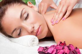 £18 instead of up to £67 for a pamper package with 3 treatments at Suprina Salon & Spa, Birmingham - save up to 73%