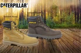 £49.99 instead of £150 (from iShoe) for a pair of men's or women's Caterpillar boots in a choice of 5 styles - save 67%