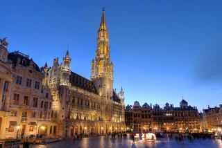 From £89pp instead of up to £115.05pp (with Travel Unravel) for a 4* 2-night Brussels break including return flights and breakfast - save up to 23%