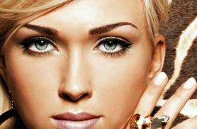 £99 instead of up to £250 for semi-permanent makeup on an area of your choice at Fresh Beauty Clinic - save up to 60%