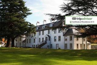 From £69 (at Moness Resort) for a 1nt stay for 2 inc. breakfast and access to spa facilities, from £99 for 2nts - save up to 34%