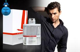 £35.99 instead of £59.50 for a 100ml bottle of Prada Luna Rossa EDT for men from Wowcher Direct - smell fresh & save 40%