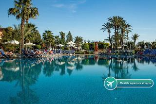 From £119pp for a two-night 4* all-inclusive Marrakech break with flights and transfers, from £169pp for three nights, from £209pp for four nights - save up to 23%