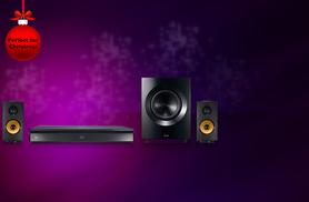 £149 instead of £299 for a 600w LG Blu-ray home theatre system from Wowcher Direct - save 50% + DELIVERY INCLUDED!