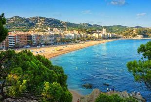From £169 (from Crystal Travel) for a five night all-inclusive Costa Brava spa holiday including flights and one child free or from £239 for seven nights - save up to 37%