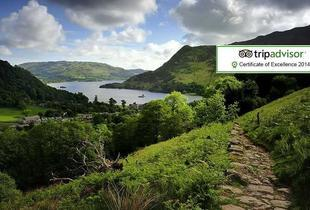 £79 (at The Screes Inn, Cumbria) for a 1-night break for 2 including breakfast and a 2-course dinner, £149 for 2 nights, £209 for 3 nights - save up to 42%