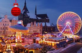 £149pp (from ClearSky) for a 2-night Christmas market break in Amsterdam and Brussels including return flights and train transfer - save up to 51%