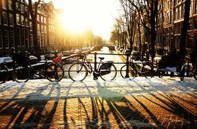 £149pp (from ClearSky) for a 2nt xmas market break in Amsterdam and Brussels inc. return flights, £179pp for 3nts or £209pp for 4nts - save up to 51%