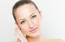 £24 for an in-depth skin analysis, express Hydraboost facial, hand & arm massage at Environ @ Harvey Nichols, Knightsbridge - save up to 79%