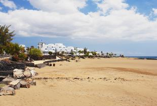 From £99pp instead of up to £148.98pp (from A1 Travel) for a 4nt Lanzarote self-catered break inc. flights, or from £149pp for 7nts - save up to 34%