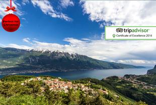 From £99pp (with Clearsky Holidays) for a 4* 2-night Lake Garda break including breakfast each morning of your stay and return flights
