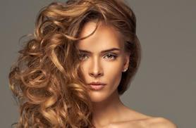 £29 for a half head highlights with a wash, cut and blowdry, £39 for a full head of highlights at Civette Hair & Beauty, Fulham - save up to 66%