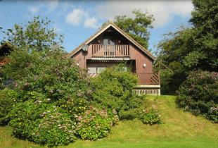 £219 (at Trewince Holiday Lodges) for a three-night weekend or four-night midweek Cornish lodge break for up to 6, or £299 for a seven-night break - save up to 46%