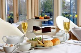 £21 instead of £66 for afternoon tea for two people including a glass of Champagne each at the 4* Corus Hotel Hyde Park - save 68%