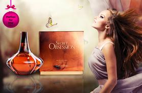 £16.99 instead of £35 for a 50ml Calvin Klein Secret Obsession eau de parfum from Wowcher Direct - save 51%