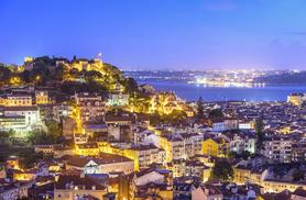 From £89pp (from iFly) for a 2nt Lisbon break inc. flights and breakfast, from £109pp for 3nts, from £129pp for 4nts - save up to 26%