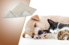 £8 instead of £20 (from Urshu) for a thermal pet bed – keep your pet toasty this winter & save 60%