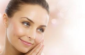 £59 for a non-surgical face 'lift', £89 for face & neck, £139 for face, neck & décolletage at The Acculaser Medispa - save up to 61%
