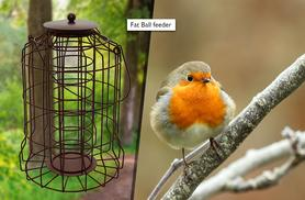 £7.99 instead of £19.99 (from SS Superstore) for a bird feeder - choose from 3 options and save 60%