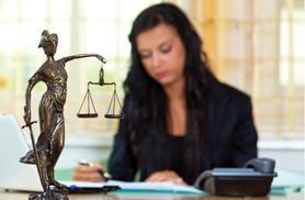 £24 for an online Level 3 Introduction to Law course from Parker Ascott
