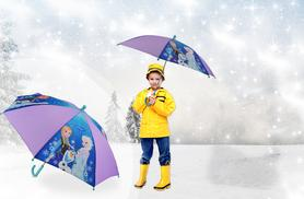£9.99 instead of £19.99 (from Fancy Suits) for a Disney Frozen umbrella - save 50%