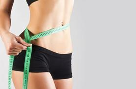 £59 for 3 sessions of LumiSlim Laser Lipo on 1 area, £129 for 6 sessions on 1 area, £159 on 2, £269 on 3 at The Aesthetics Clinic - save up to 84%