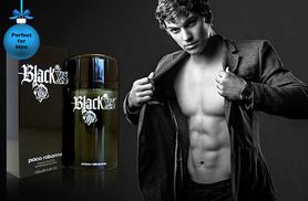 £29.99 instead of £47.50 for a 100ml bottle of Paco Rabanne Black XS EDT for men from Wowcher Direct - save 37%
