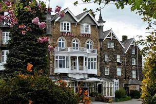 From £59 (at The Cairn Hotel) for a Harrogate stay for two including breakfast, £85 to include dinner, £119 for two nights, £145 to include dinner - save up to 41%