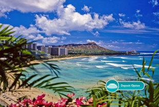 From £1099pp (with ClearSky Holidays) for a 7nt Hawaii and LA break with return flights, from £1299pp for 10 nights or pay from £150pp deposit today - save up to 33%