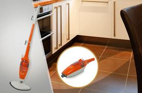 £29.99 instead of £79.99 for an Efbe-Schott 1500W 7-in-1 steam mop from Wowcher Direct - let off some steam & save 63%